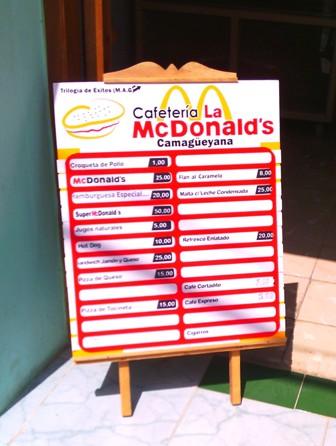 McDonalds_camaguey_cuba
